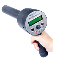 Impulse Pro pulse induction metal detector